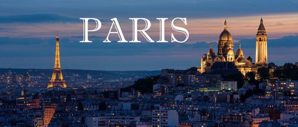 Paris Vacation Deals