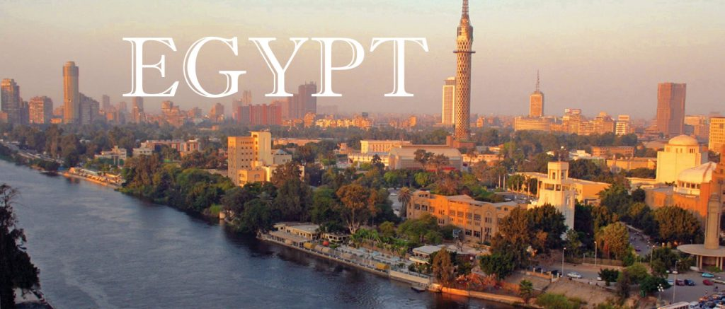 Egypt Vacation Deals