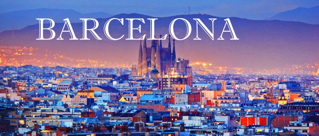Barcelona Vacation Deals